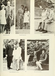 Page 201, 1970 Edition, Philadelphia College of Osteopathic Medicine - Synapsis Yearbook (Philadelphia, PA) online yearbook collection