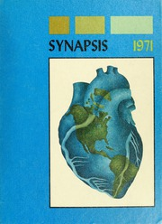 Page 1, 1971 Edition, Philadelphia College of Osteopathic Medicine - Synapsis Yearbook (Philadelphia, PA) online yearbook collection