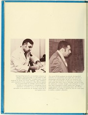 Page 16, 1971 Edition, Philadelphia College of Osteopathic Medicine - Synapsis Yearbook (Philadelphia, PA) online yearbook collection