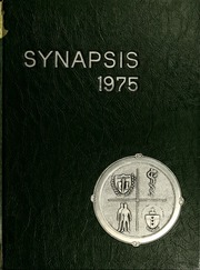 1975 Edition, Philadelphia College of Osteopathic Medicine - Synapsis Yearbook (Philadelphia, PA)