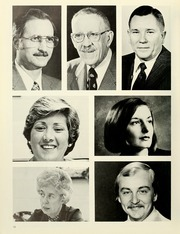 Page 14, 1979 Edition, Philadelphia College of Osteopathic Medicine - Synapsis Yearbook (Philadelphia, PA) online yearbook collection