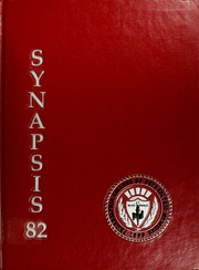 1982 Edition, Philadelphia College of Osteopathic Medicine - Synapsis Yearbook (Philadelphia, PA)