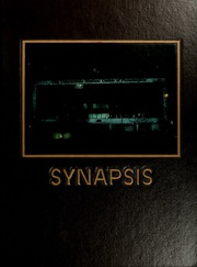1983 Edition, Philadelphia College of Osteopathic Medicine - Synapsis Yearbook (Philadelphia, PA)
