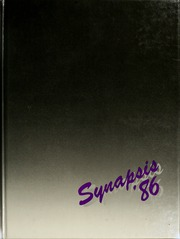 1986 Edition, Philadelphia College of Osteopathic Medicine - Synapsis Yearbook (Philadelphia, PA)