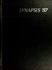 1987 Edition, Philadelphia College of Osteopathic Medicine - Synapsis Yearbook (Philadelphia, PA)