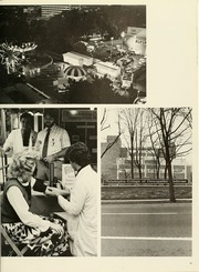 Page 17, 1987 Edition, Philadelphia College of Osteopathic Medicine - Synapsis Yearbook (Philadelphia, PA) online yearbook collection