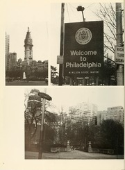 Page 8, 1987 Edition, Philadelphia College of Osteopathic Medicine - Synapsis Yearbook (Philadelphia, PA) online yearbook collection