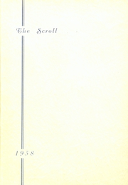 Page 1, 1938 Edition, Central Islip High School - Yearbook (Central Islip, NY) online yearbook collection