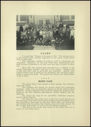 Page 14, 1938 Edition, Central Islip High School - Yearbook (Central Islip, NY) online yearbook collection