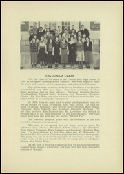 Page 17, 1938 Edition, Central Islip High School - Yearbook (Central Islip, NY) online yearbook collection