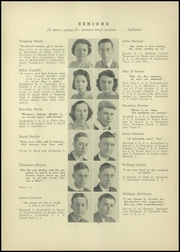 Page 8, 1938 Edition, Central Islip High School - Yearbook (Central Islip, NY) online yearbook collection