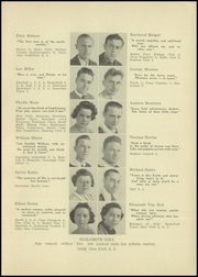 Page 9, 1938 Edition, Central Islip High School - Yearbook (Central Islip, NY) online yearbook collection
