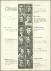 Page 10, 1939 Edition, Central Islip High School - Yearbook (Central Islip, NY) online yearbook collection