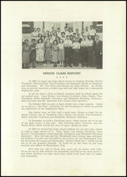 Page 11, 1939 Edition, Central Islip High School - Yearbook (Central Islip, NY) online yearbook collection