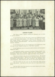 Page 14, 1939 Edition, Central Islip High School - Yearbook (Central Islip, NY) online yearbook collection