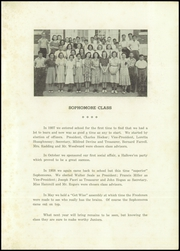 Page 15, 1939 Edition, Central Islip High School - Yearbook (Central Islip, NY) online yearbook collection