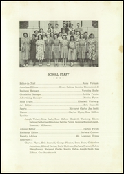 Page 5, 1939 Edition, Central Islip High School - Yearbook (Central Islip, NY) online yearbook collection