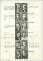 Page 8, 1939 Edition, Central Islip High School - Yearbook (Central Islip, NY) online yearbook collection