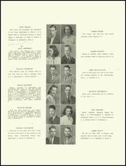 Page 10, 1941 Edition, Central Islip High School - Yearbook (Central Islip, NY) online yearbook collection