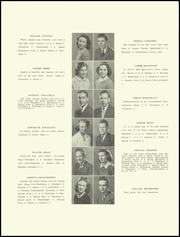 Page 11, 1941 Edition, Central Islip High School - Yearbook (Central Islip, NY) online yearbook collection