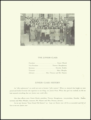 Page 17, 1941 Edition, Central Islip High School - Yearbook (Central Islip, NY) online yearbook collection