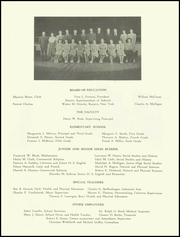 Page 6, 1941 Edition, Central Islip High School - Yearbook (Central Islip, NY) online yearbook collection