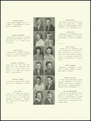 Page 8, 1941 Edition, Central Islip High School - Yearbook (Central Islip, NY) online yearbook collection