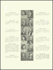 Page 9, 1941 Edition, Central Islip High School - Yearbook (Central Islip, NY) online yearbook collection