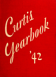 1942 Edition, Curtis High School - Yearbook (Staten Island, NY)
