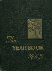 1945 Edition, Curtis High School - Yearbook (Staten Island, NY)