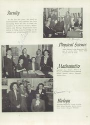 Page 15, 1945 Edition, Curtis High School - Yearbook (Staten Island, NY) online yearbook collection