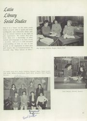 Page 17, 1945 Edition, Curtis High School - Yearbook (Staten Island, NY) online yearbook collection