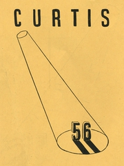 1956 Edition, Curtis High School - Yearbook (Staten Island, NY)