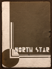 Page 1, 1934 Edition, North Tonawanda High School - Northstar Yearbook (North Tonawanda, NY) online yearbook collection