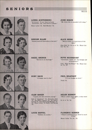 Page 10, 1934 Edition, North Tonawanda High School - Northstar Yearbook (North Tonawanda, NY) online yearbook collection