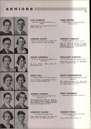 Page 12, 1934 Edition, North Tonawanda High School - Northstar Yearbook (North Tonawanda, NY) online yearbook collection