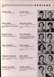 Page 15, 1934 Edition, North Tonawanda High School - Northstar Yearbook (North Tonawanda, NY) online yearbook collection