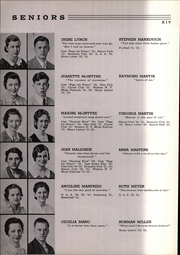 Page 16, 1934 Edition, North Tonawanda High School - Northstar Yearbook (North Tonawanda, NY) online yearbook collection