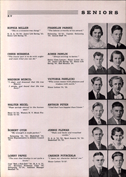 Page 17, 1934 Edition, North Tonawanda High School - Northstar Yearbook (North Tonawanda, NY) online yearbook collection