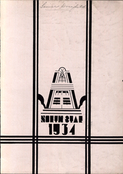 Page 3, 1934 Edition, North Tonawanda High School - Northstar Yearbook (North Tonawanda, NY) online yearbook collection