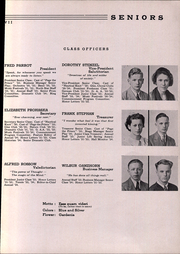 Page 9, 1934 Edition, North Tonawanda High School - Northstar Yearbook (North Tonawanda, NY) online yearbook collection