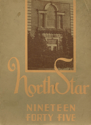 Page 1, 1945 Edition, North Tonawanda High School - Northstar Yearbook (North Tonawanda, NY) online yearbook collection
