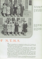 Page 11, 1945 Edition, North Tonawanda High School - Northstar Yearbook (North Tonawanda, NY) online yearbook collection