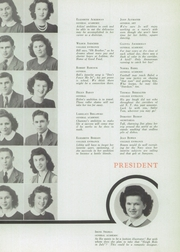 Page 15, 1945 Edition, North Tonawanda High School - Northstar Yearbook (North Tonawanda, NY) online yearbook collection