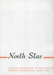 Page 6, 1945 Edition, North Tonawanda High School - Northstar Yearbook (North Tonawanda, NY) online yearbook collection