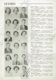 Page 16, 1950 Edition, North Tonawanda High School - Northstar Yearbook (North Tonawanda, NY) online yearbook collection