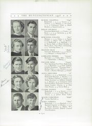 Page 17, 1936 Edition, Huntington High School - Huntingtonian Yearbook (Huntington, NY) online yearbook collection