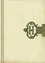 1948 Edition, Huntington High School - Huntingtonian Yearbook (Huntington, NY)