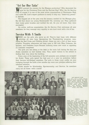 Page 14, 1948 Edition, Huntington High School - Huntingtonian Yearbook (Huntington, NY) online yearbook collection