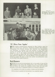Page 16, 1948 Edition, Huntington High School - Huntingtonian Yearbook (Huntington, NY) online yearbook collection